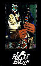 Native American Indian flute music